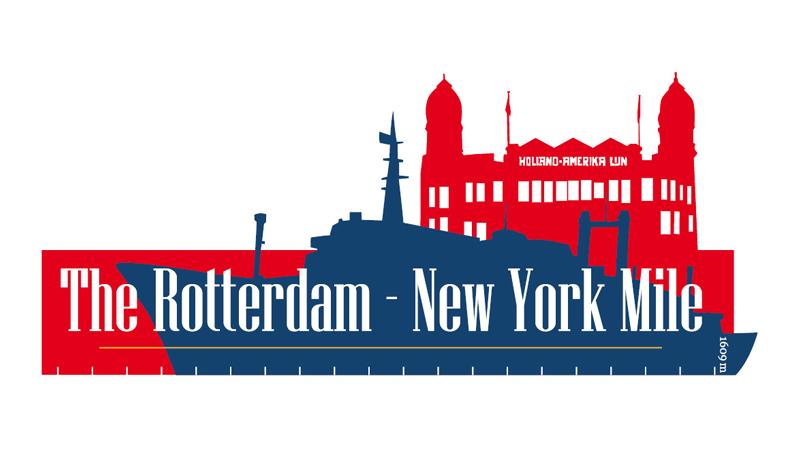 rotterdam-newyork-mile